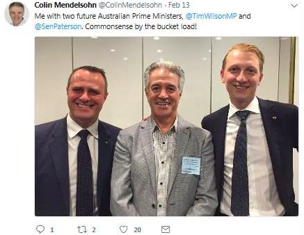(2018) Mendelsohn,Wilson,Paterson
