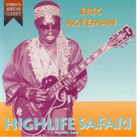 African music for beginners 5: Ghana highlife   Simon Chapman AO