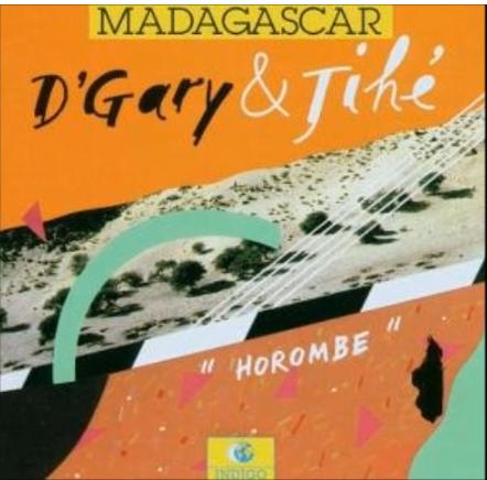 African music for beginners 6: Madagascar | Simon Chapman AO