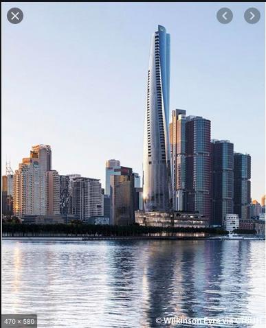 The Crown Casino Sydney